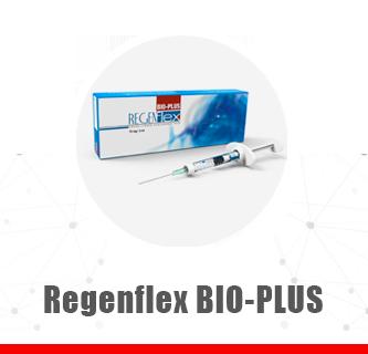 regenflex bio-plus scheda tecnica